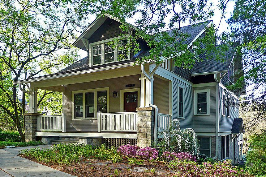 Palisades Home Remake, architecture by The Kurylas Studio