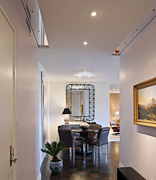 Glover Park Condo Remodel, architecture by The Kurylas Studio